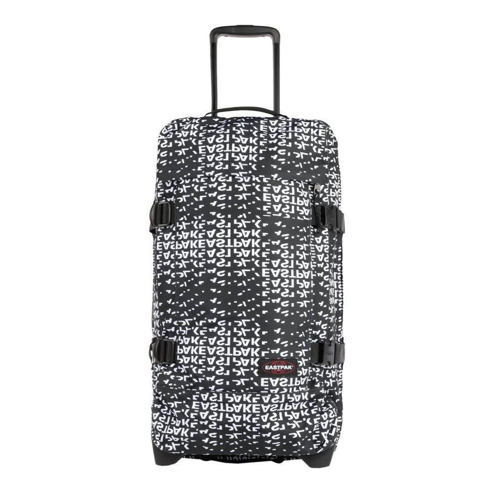 イーストパック EASTPAK メンズ スーツケース・キャリーバッグ バッグ【luggage】Black