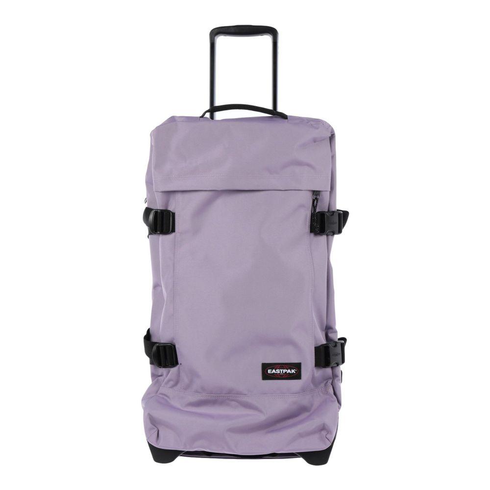 イーストパック EASTPAK メンズ スーツケース・キャリーバッグ バッグ【luggage】Lilac