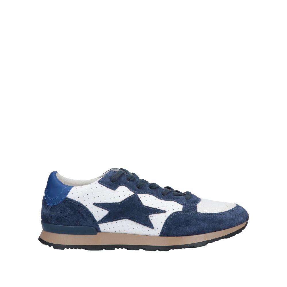 イシカワ ISHIKAWA メンズ スニーカー シューズ・靴【sneakers】Blue
