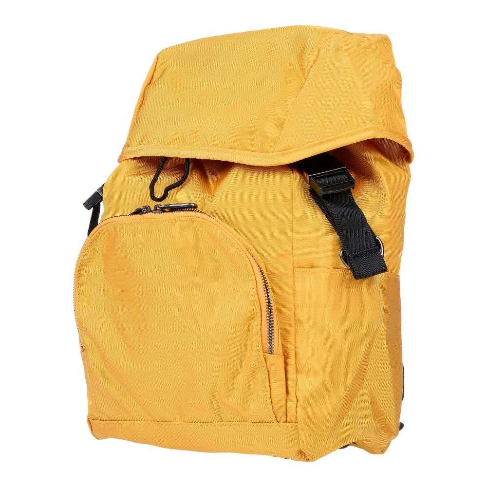 インテルノ 21 INTERNO 21 メンズ バッグ 【backpack & fanny pack】Yellow