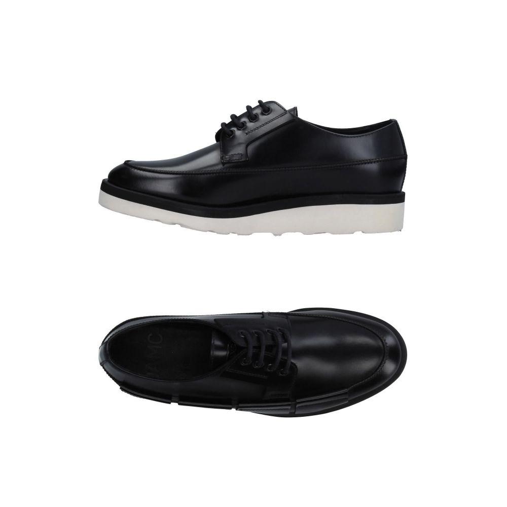 オーエーエムシー OAMC メンズ シューズ・靴 【laced shoes】Black