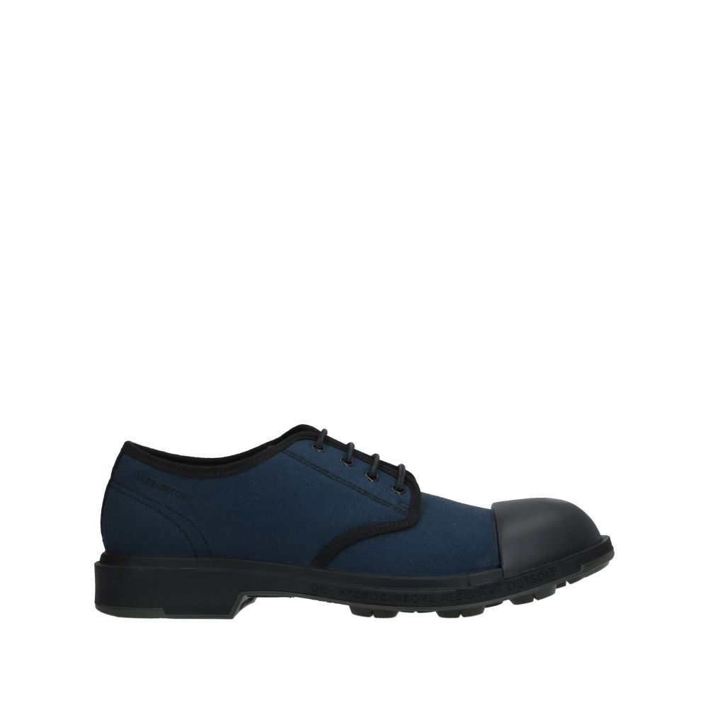 ペッツォール 1951 PEZZOL 1951 メンズ シューズ・靴 【laced shoes】Blue