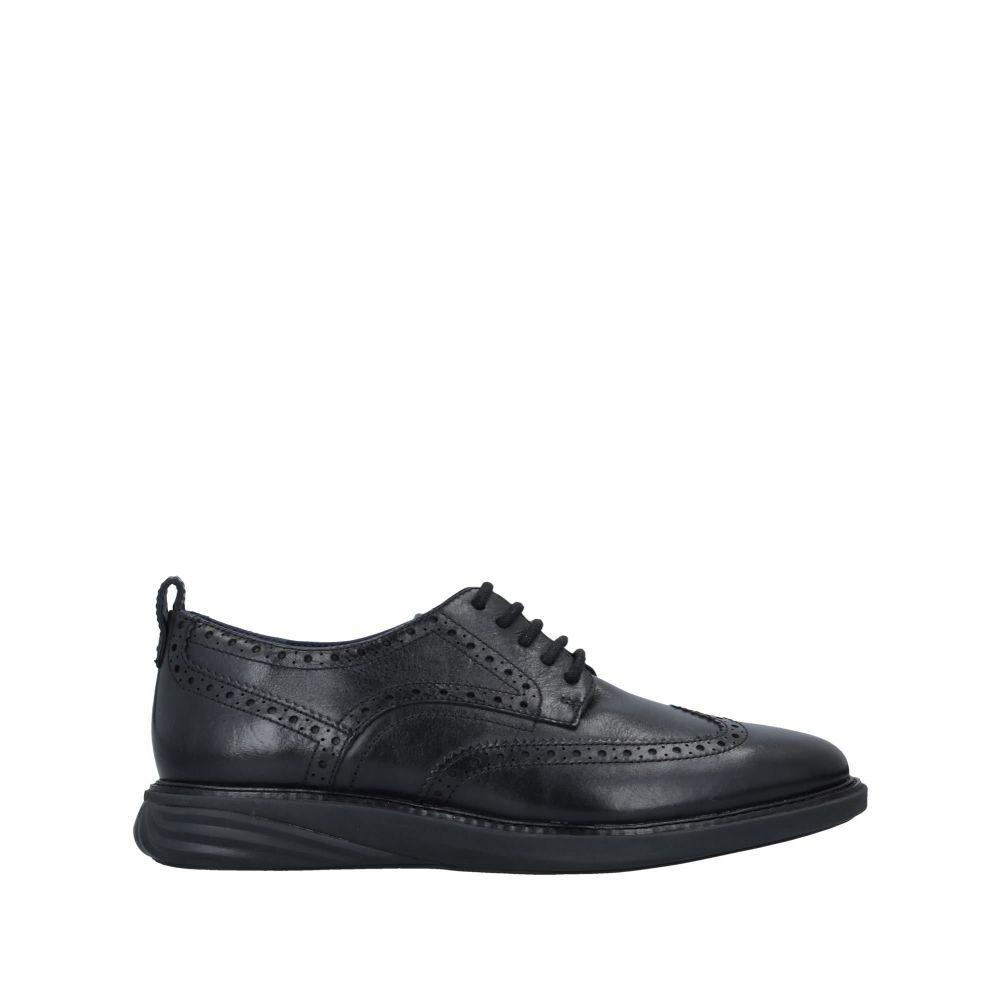 コールハーン COLE HAAN メンズ シューズ・靴 【laced shoes】Black