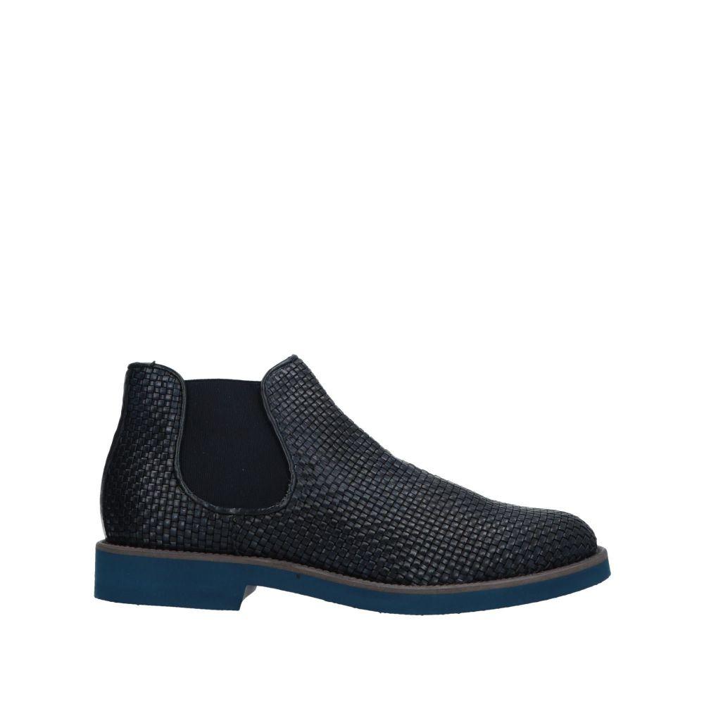 マレキアーロ 1962 MARECHIARO 1962 メンズ ブーツ シューズ・靴【boots】Dark blue