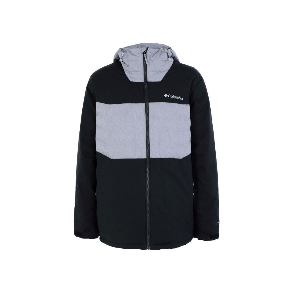 コロンビア COLUMBIA メンズ ジャケット アウター【white horizon hybrid jacket】Black