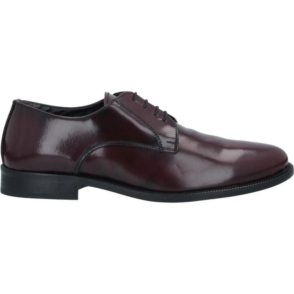 RBシューズ RB SHOES メンズ シューズ・靴 【laced shoes】Deep purple