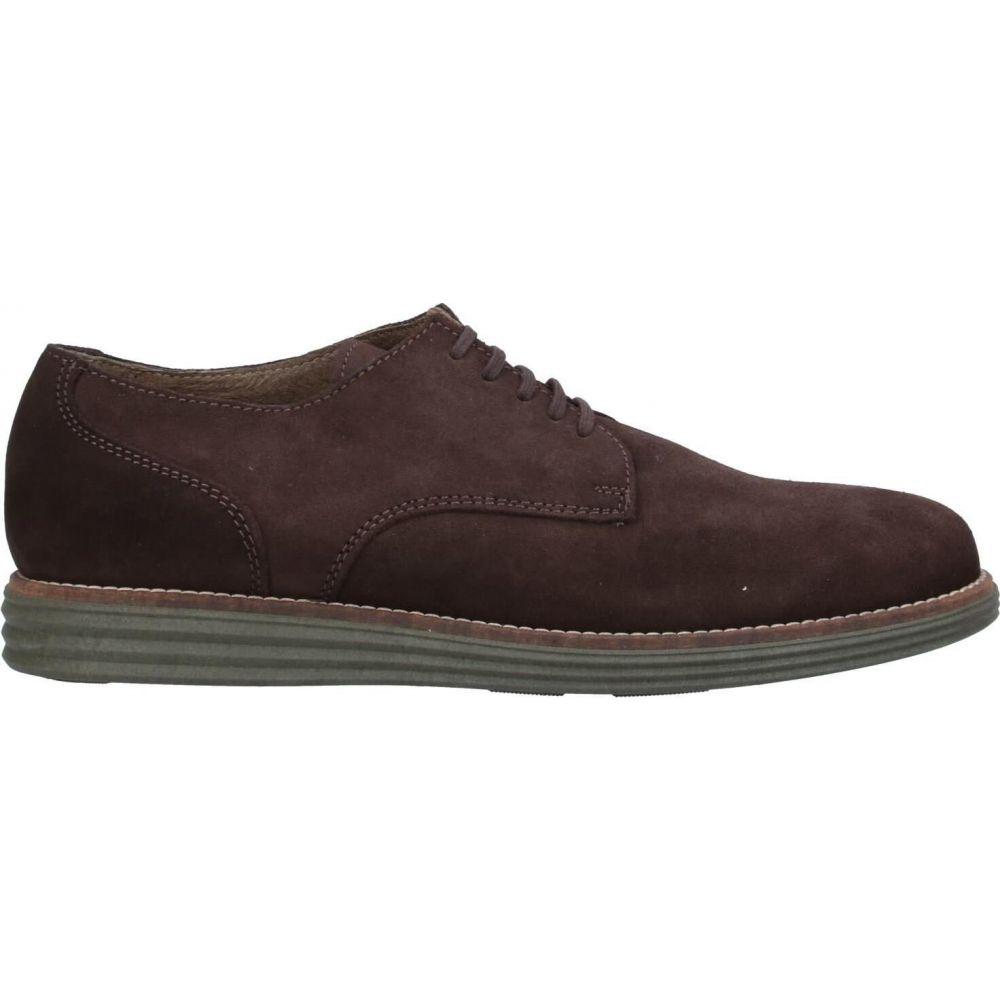 フローシャイム FLORSHEIM メンズ シューズ・靴 【laced shoes】Dark brown