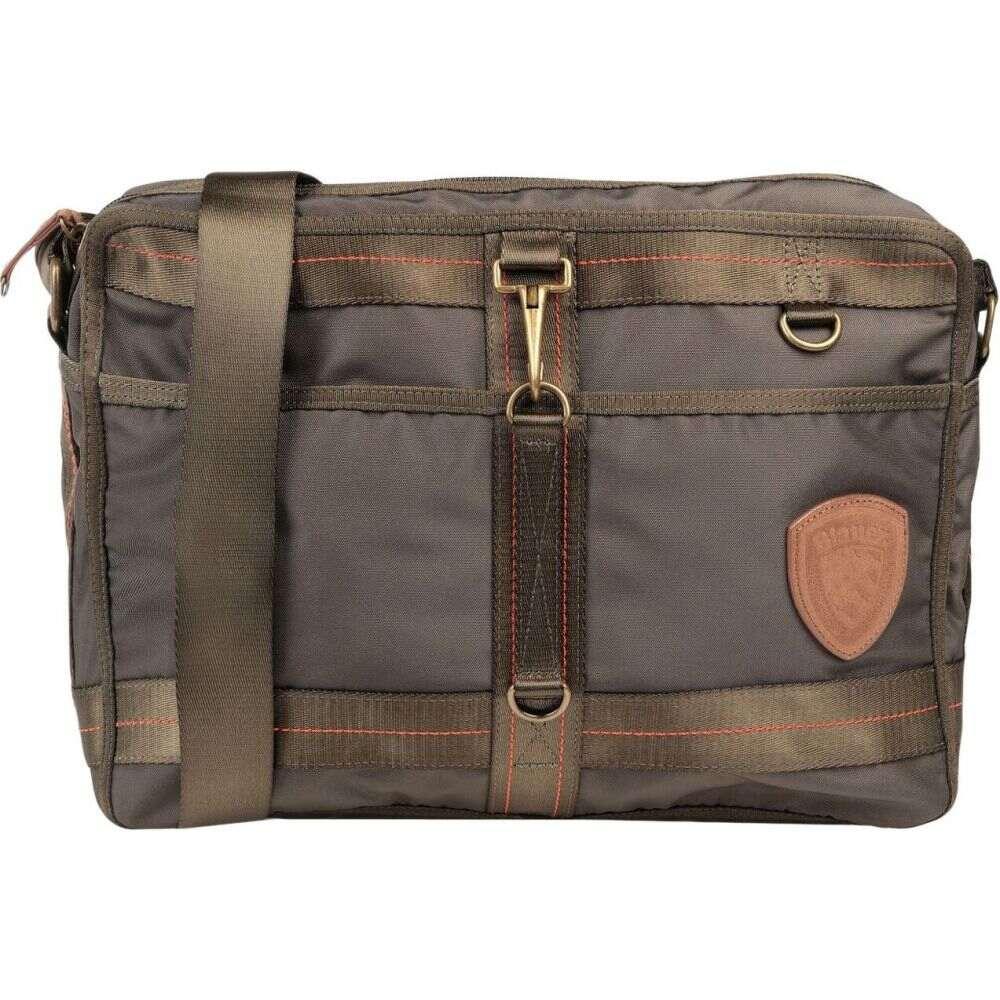 ブラウアー BLAUER メンズ バッグ 【work bag】Military green
