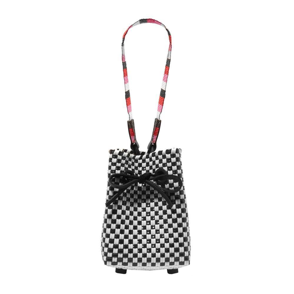 トラス TRUSS レディース ハンドバッグ バッグ【handbag】Black