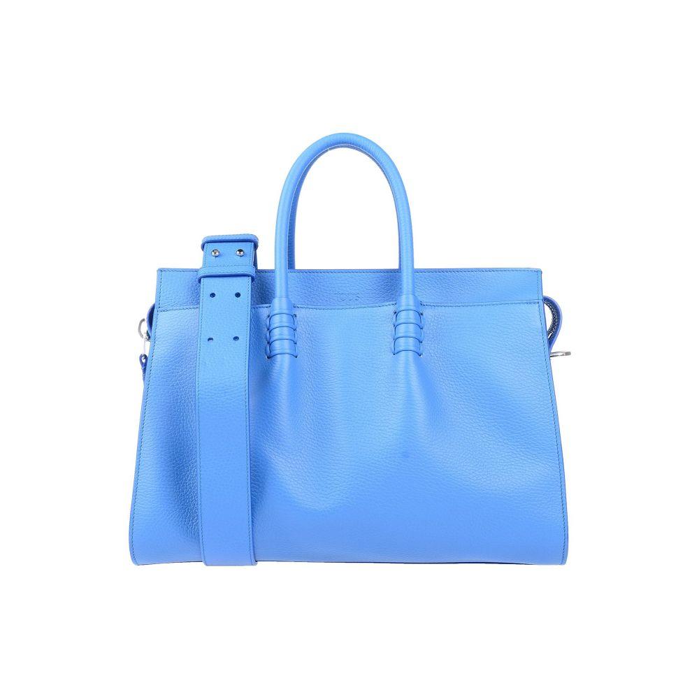 トッズ TOD'S レディース ハンドバッグ バッグ【handbag】Bright blue