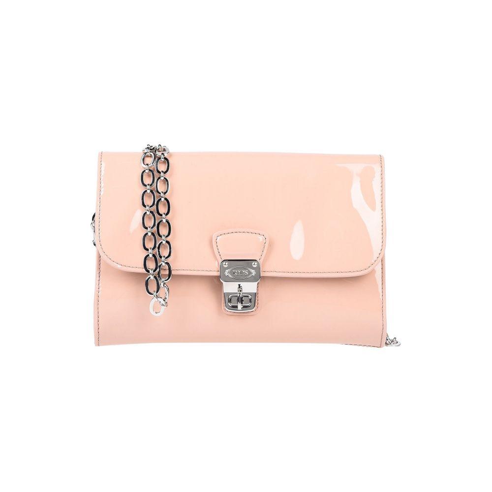 トッズ TOD'S レディース ハンドバッグ バッグ【handbag】Pink