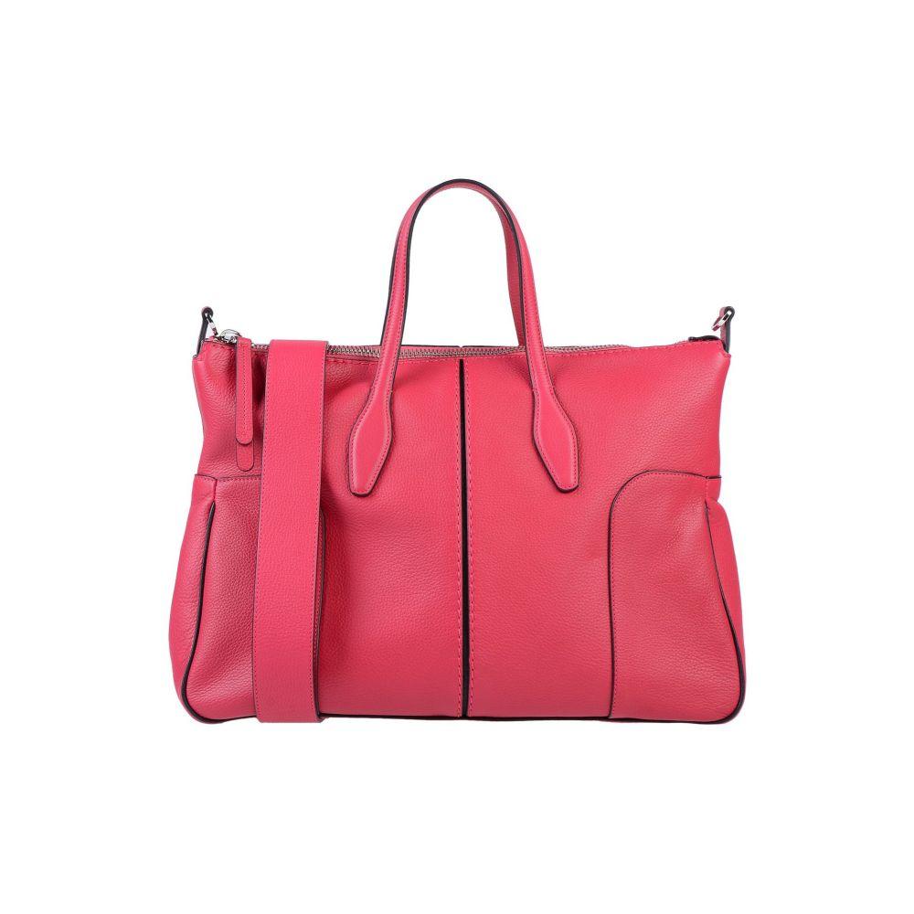 トッズ TOD'S レディース ハンドバッグ バッグ【handbag】Fuchsia