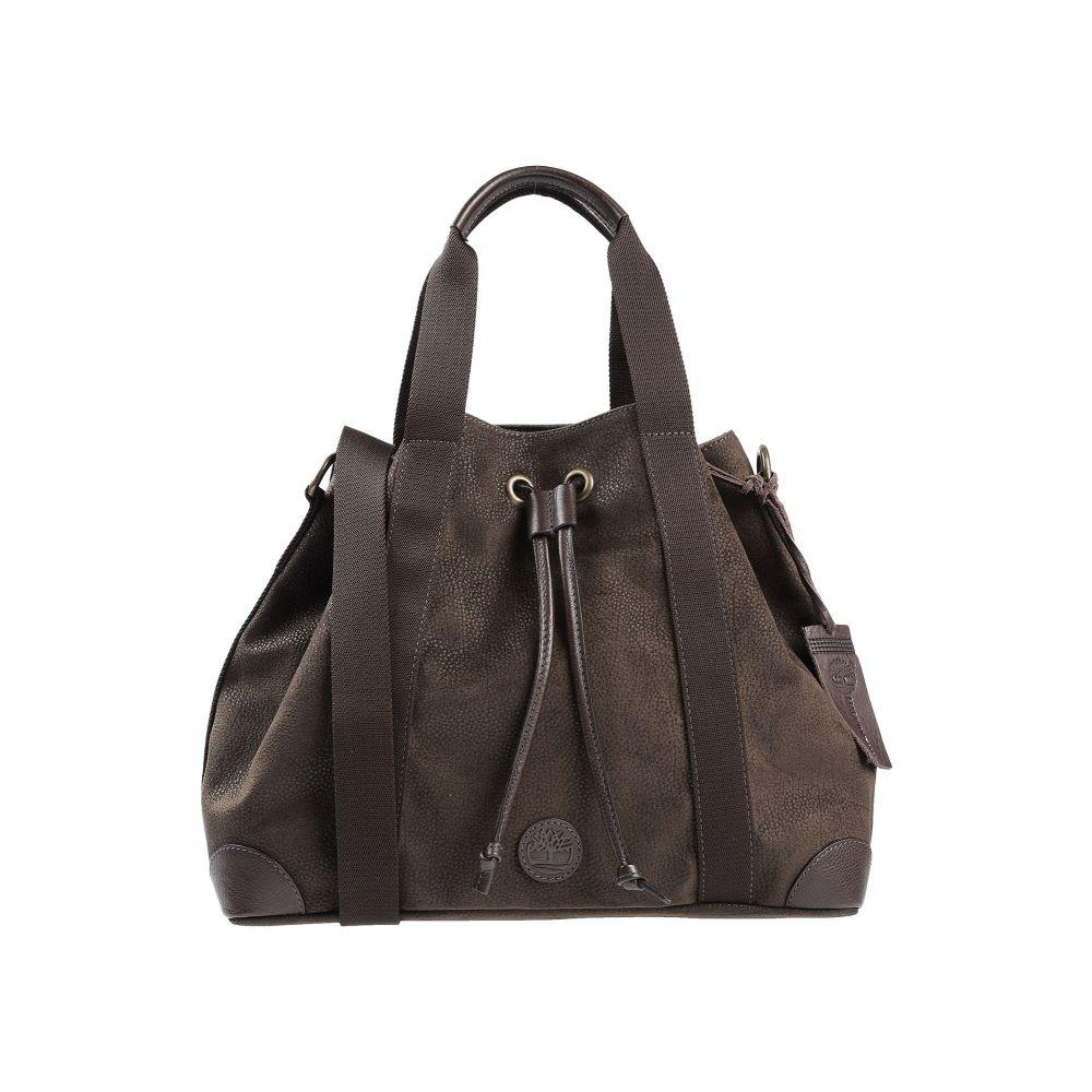 ティンバーランド TIMBERLAND レディース ハンドバッグ バッグ【handbag】Military green