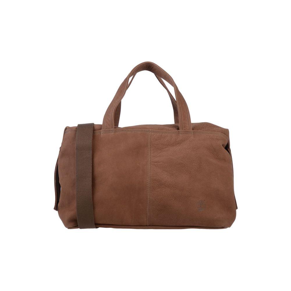 輸入 ティンバーランド TIMBERLAND レディース ハンドバッグ 新作多数 handbag バッグ Cocoa