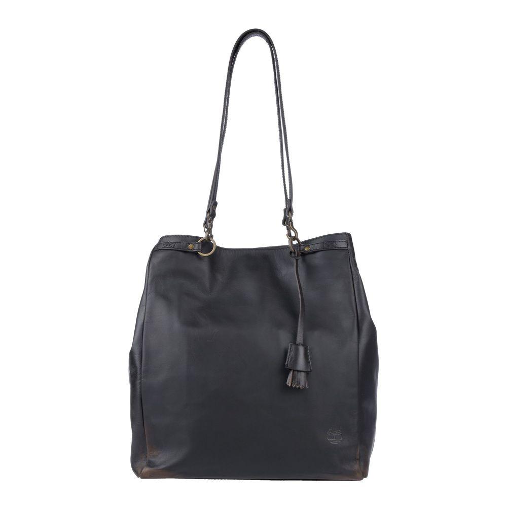 ティンバーランド 送料無料 TIMBERLAND ランキングTOP5 レディース ハンドバッグ バッグ Dark handbag brown