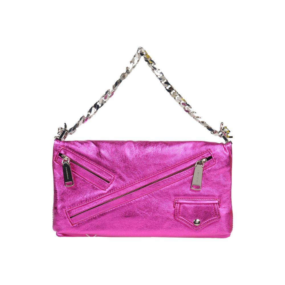 ディースクエアード DSQUARED2 レディース ハンドバッグ Fuchsia 新作続 バッグ 送料無料(一部地域を除く) handbag