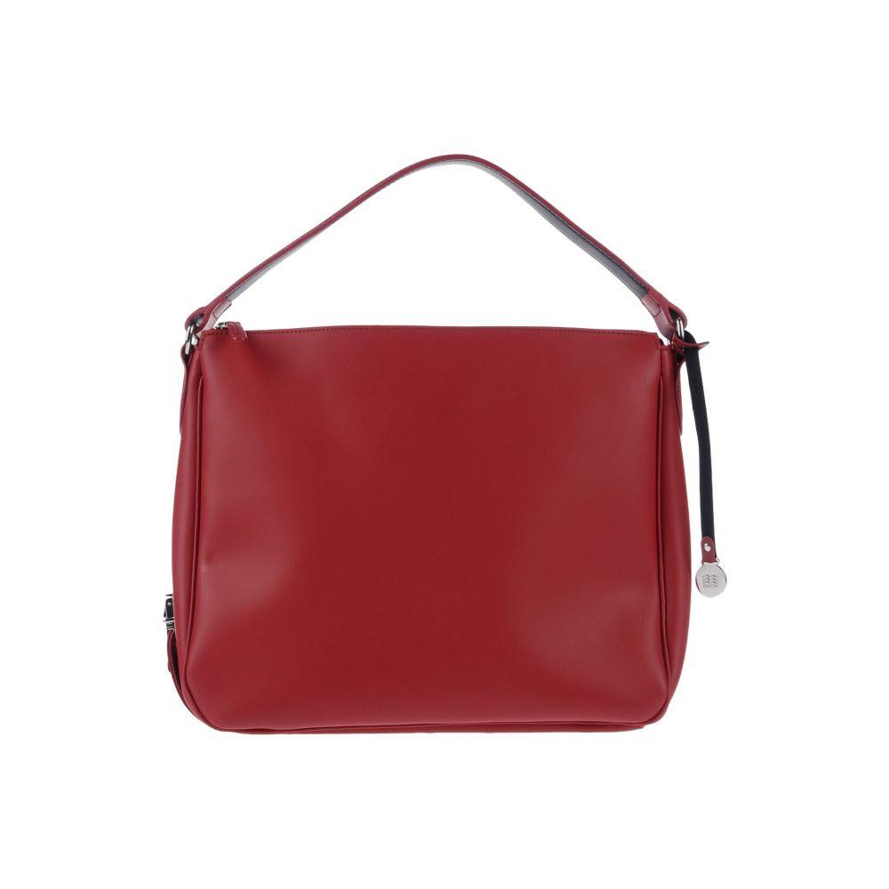 ジェオックス GEOX レディース ハンドバッグ バッグ【handbag】Red