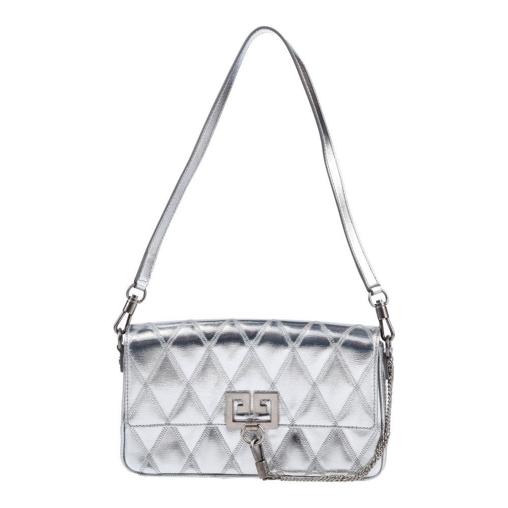 ジバンシー GIVENCHY レディース ハンドバッグ バッグ【handbag】Silver