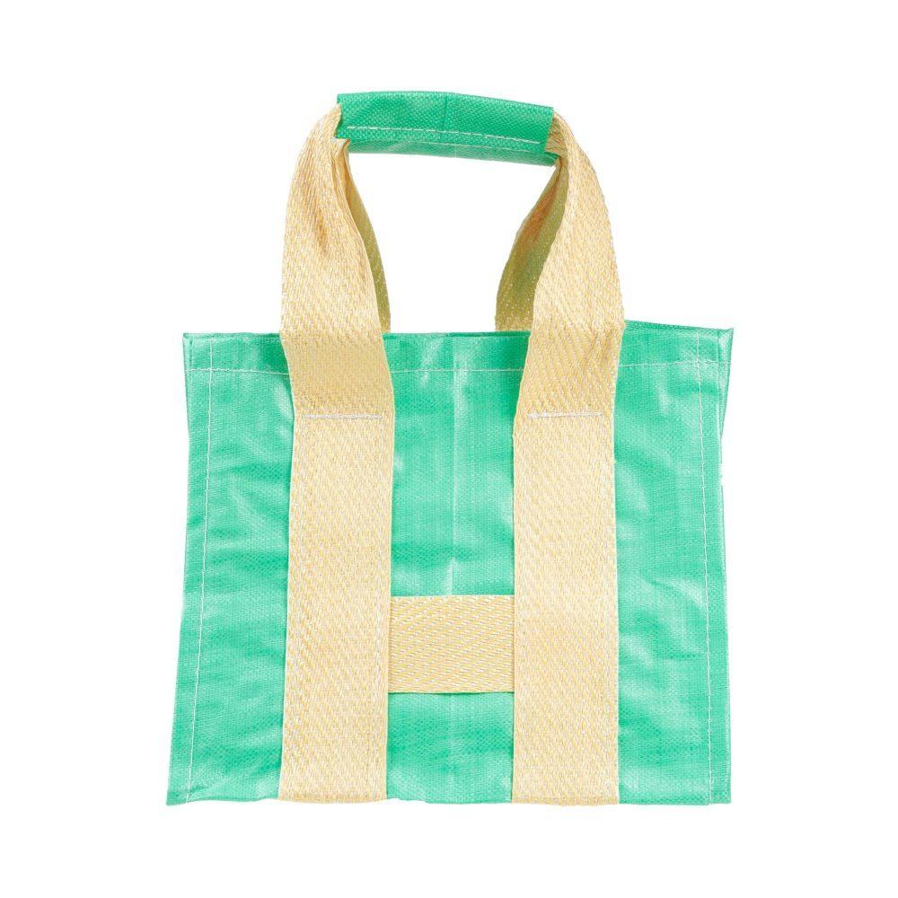 コム デ ギャルソン COMME des GARCONS SHIRT レディース ハンドバッグ バッグ【handbag】Light green
