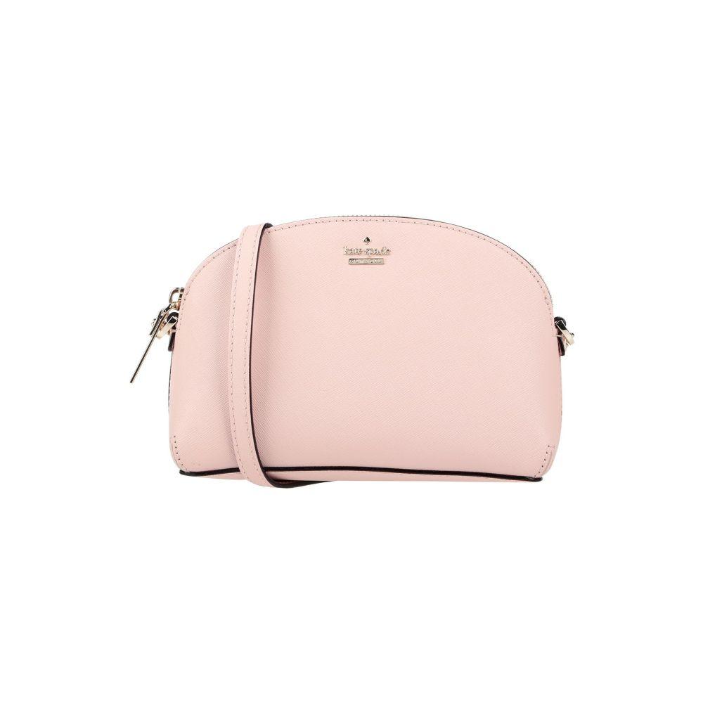 ケイト スペード KATE SPADE New York レディース ショルダーバッグ バッグ【cross-body bags】Light pink
