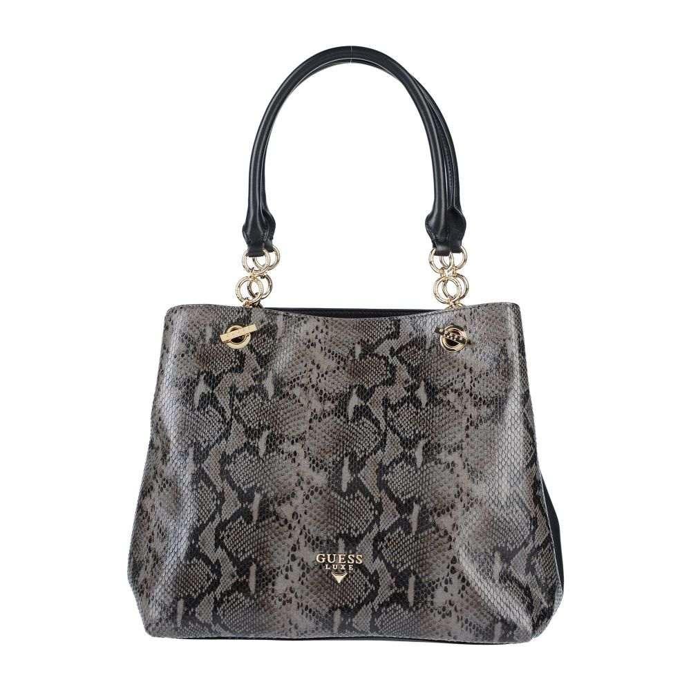ゲス GUESS レディース ハンドバッグ バッグ【handbag】Grey