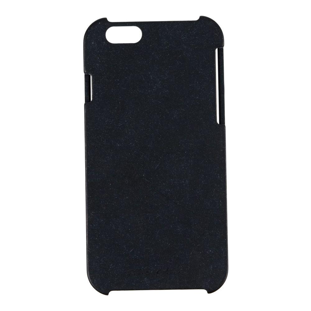 リック オウエンス RICK OWENS レディース iPhoneケース 【iphone 5/5s/se cover】Black