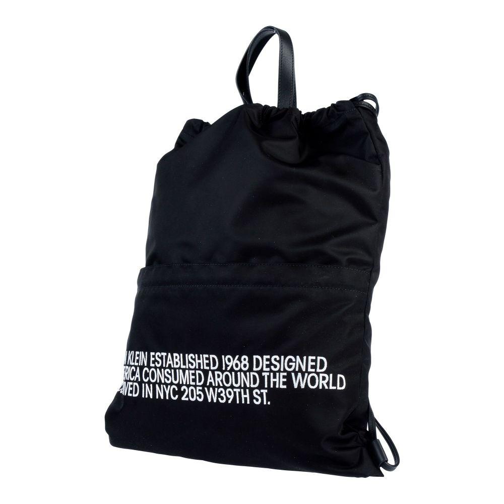 カルバンクライン レディース バッグ その他バッグ Black 【サイズ交換無料】 カルバンクライン CALVIN KLEIN 25W39NYC レディース バッグ 【backpack  fanny pack】Black