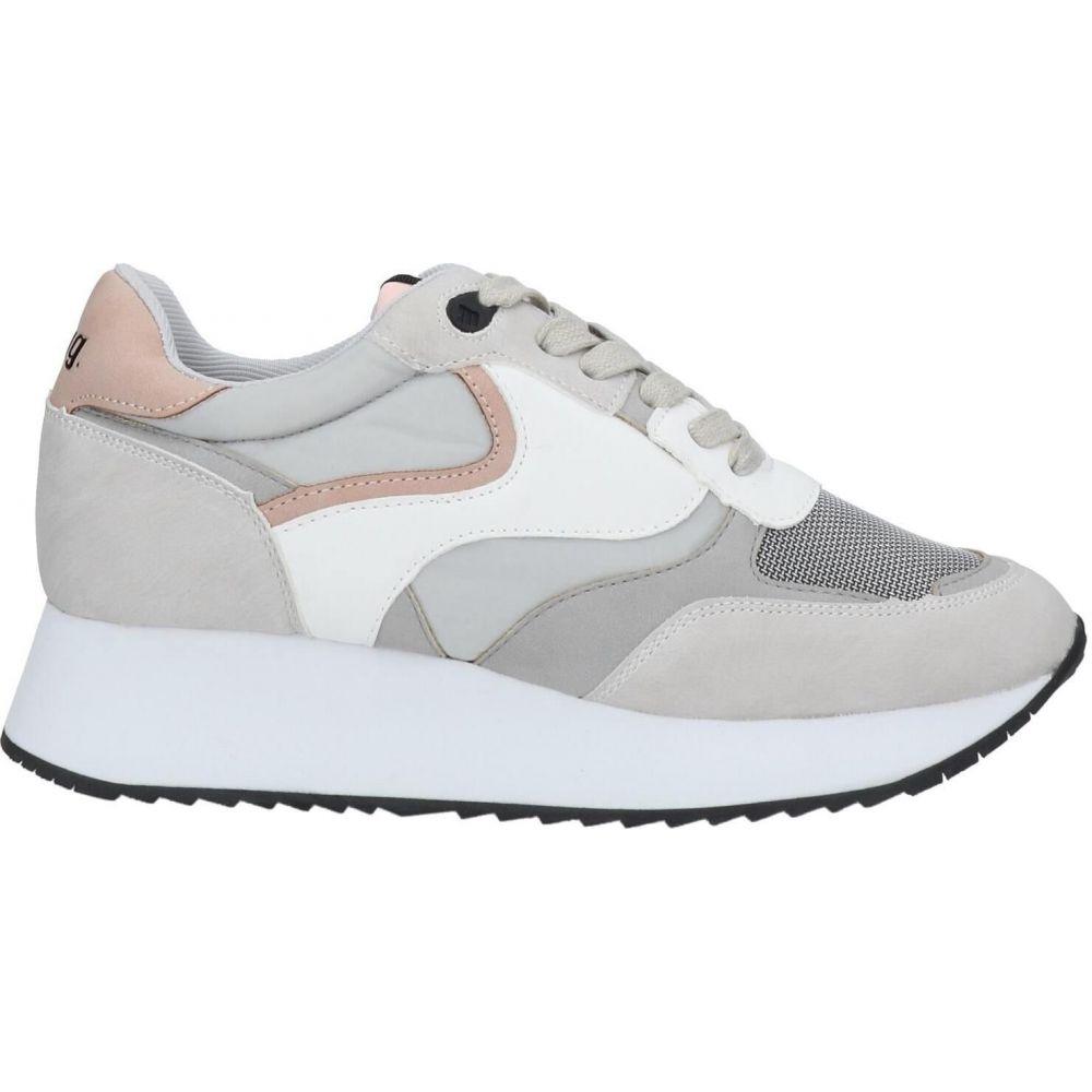 エムティエヌジー レディース シューズ 靴 祝開店大放出セール開催中 スニーカー MTNG 驚きの値段 Sneaker Light grey サイズ交換無料