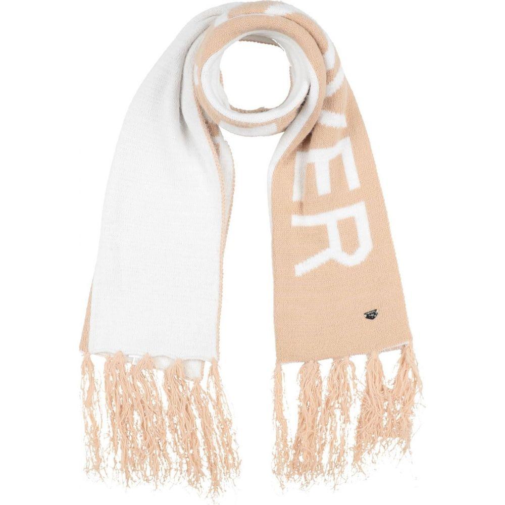 [正規販売店] 倉庫 ツインセット レディース ファッション小物 マフラー スカーフ Beige TWINSET ストール サイズ交換無料 Scarve