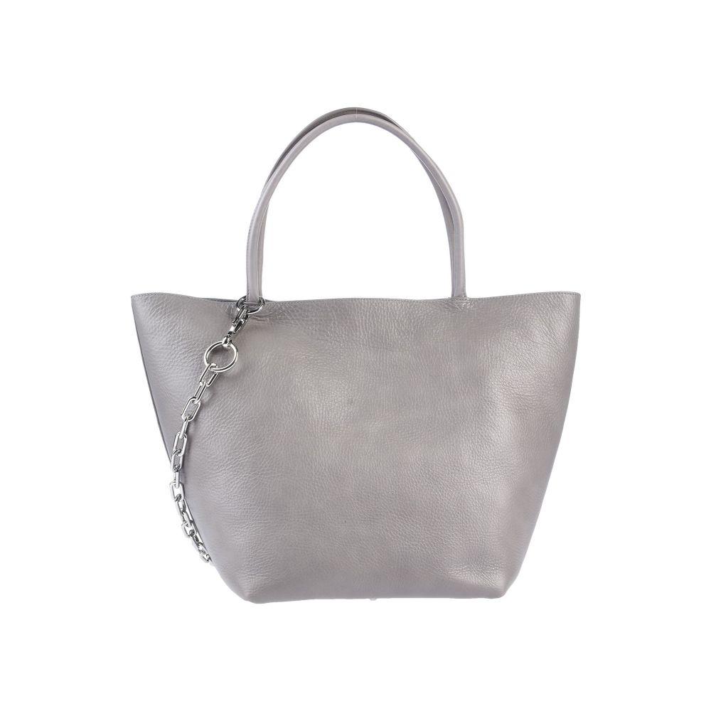 アレキサンダー ワン ALEXANDER WANG レディース ハンドバッグ バッグ【handbag】Grey