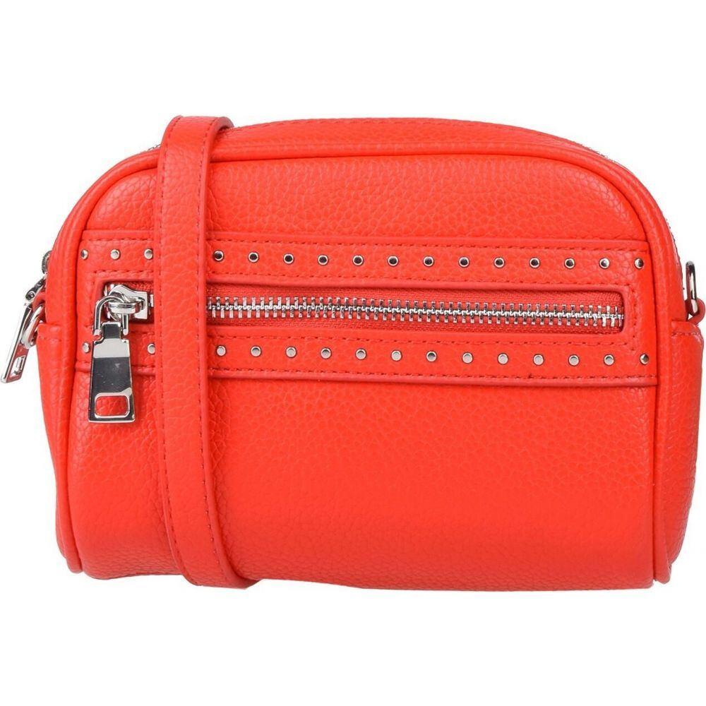 スティーブ アウトレットセール 価格交渉OK送料無料 特集 マデン レディース バッグ ショルダーバッグ Red MADDEN STEVE Bag サイズ交換無料 Cross-Body