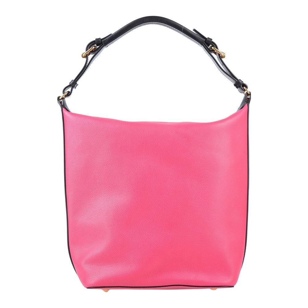 マルニ MARNI レディース ハンドバッグ バッグ【handbag】Fuchsia