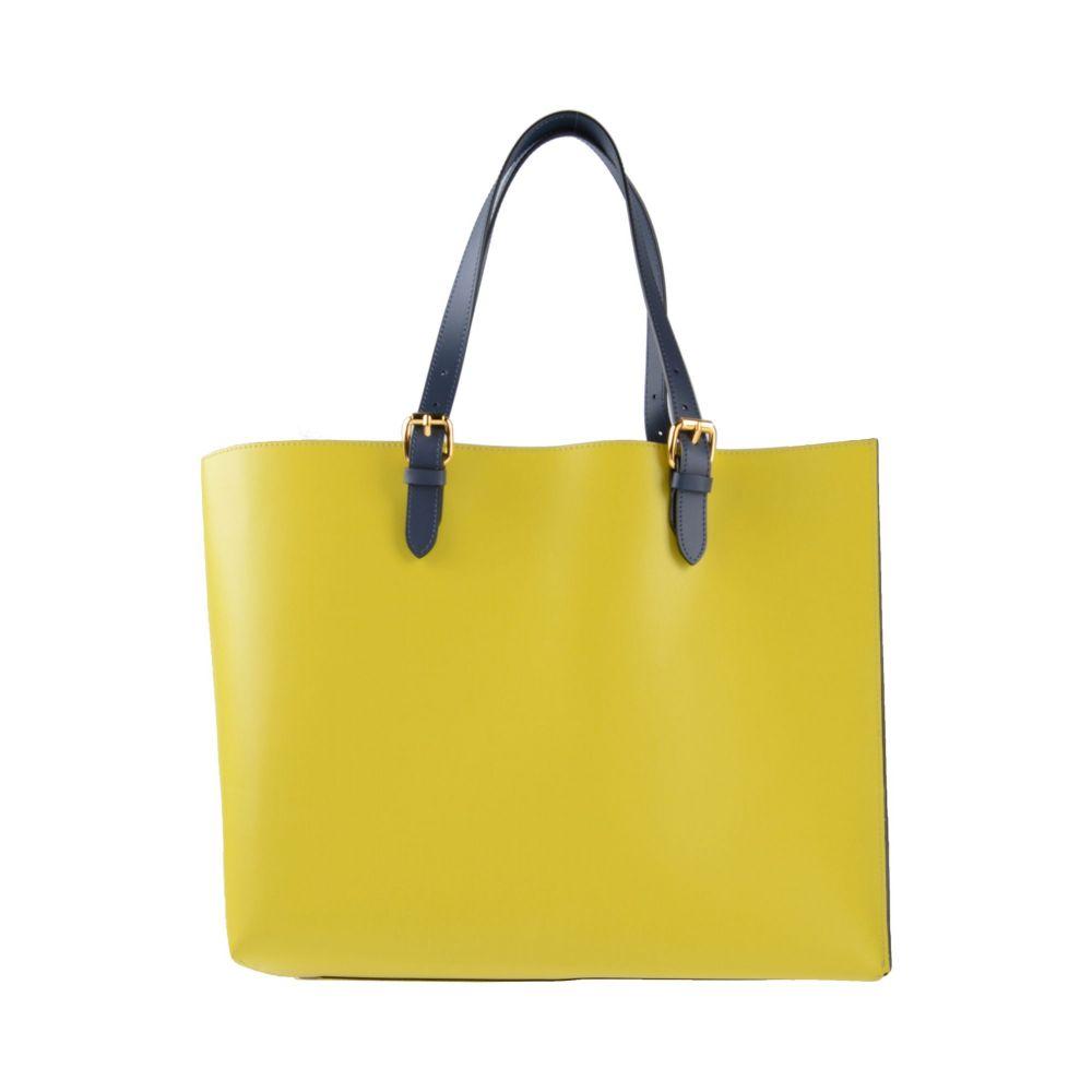 マルニ MARNI レディース ハンドバッグ バッグ【handbag】Acid green