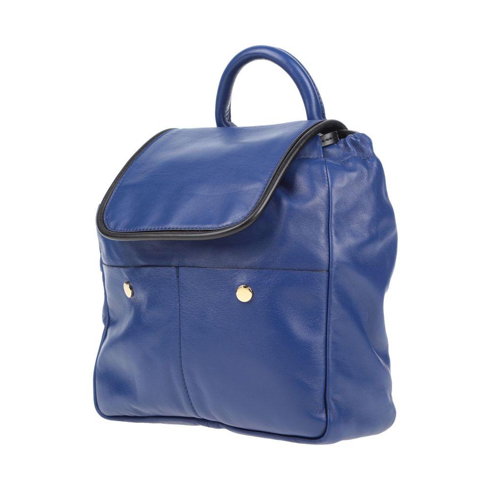 マルニ レディース バッグ その他バッグ Blue 【サイズ交換無料】 マルニ MARNI レディース バッグ 【backpack  fanny pack】Blue