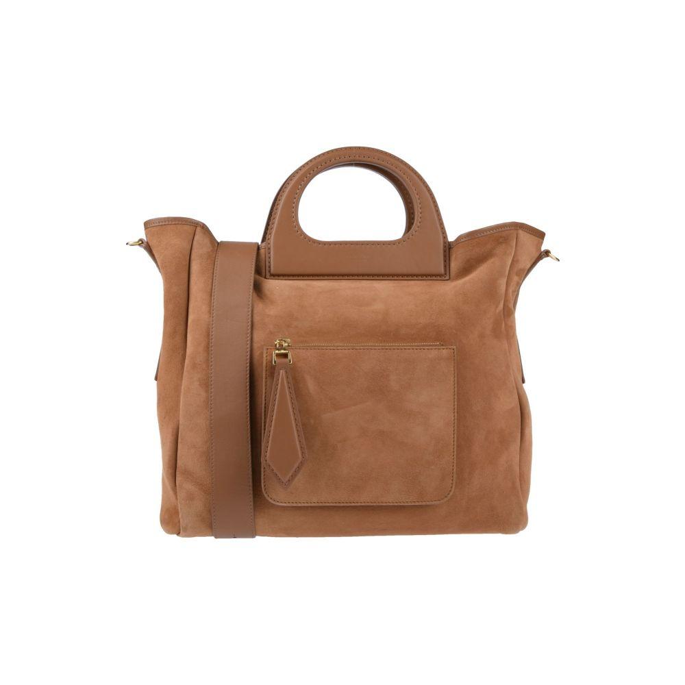 マックスマーラ MAX MARA レディース ハンドバッグ バッグ【handbag】Brown
