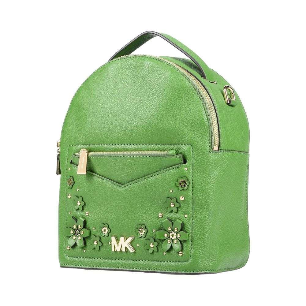 マイケル コース レディース バッグ その他バッグ Green 【サイズ交換無料】 マイケル コース MICHAEL MICHAEL KORS レディース バッグ 【backpack  fanny pack】Green