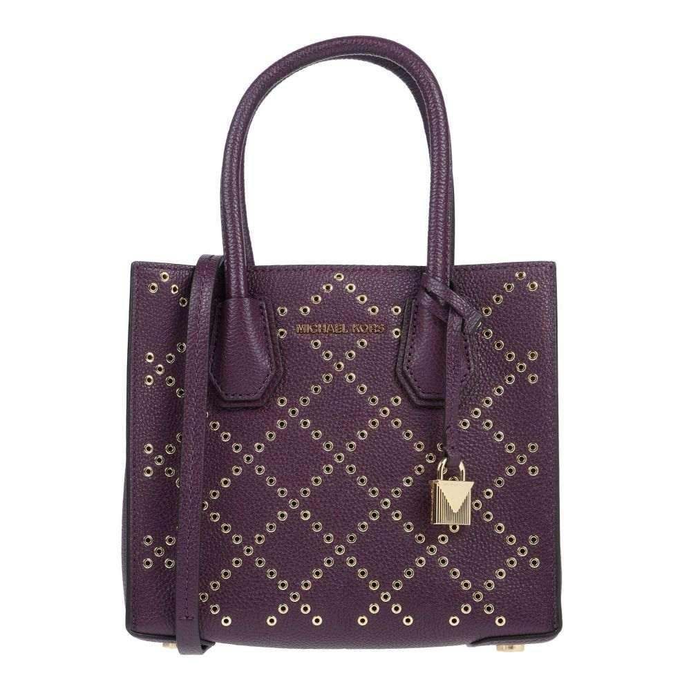 マイケル コース MICHAEL MICHAEL KORS レディース ハンドバッグ バッグ【handbag】Deep purple