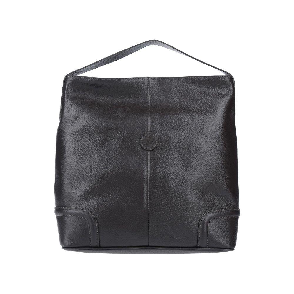 ティンバーランド TIMBERLAND レディース ハンドバッグ 最新 handbag brown バッグ 希少 Dark