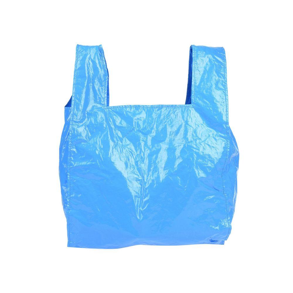 エムエスジーエム MSGM レディース ハンドバッグ バッグ【handbag】Azure