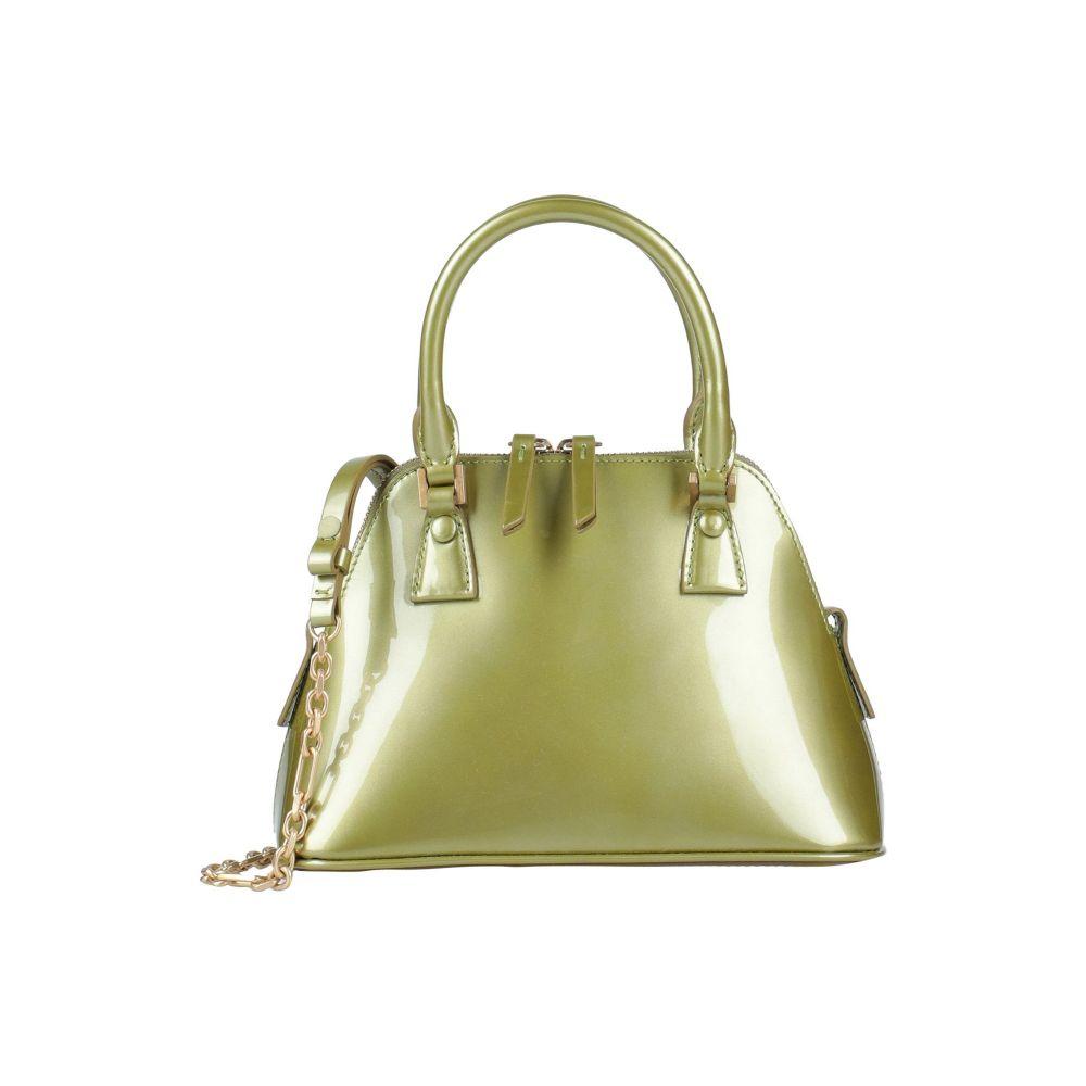 メゾン マルジェラ MAISON MARGIELA レディース ハンドバッグ バッグ【handbag】Military green