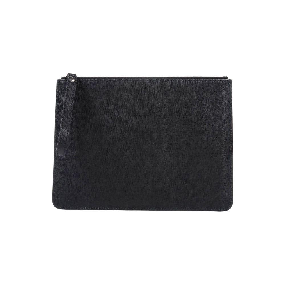 人気ブレゼント! サルヴァトーレ フェラガモ SALVATORE FERRAGAMO レディース ハンドバッグ 至上 Black バッグ handbag