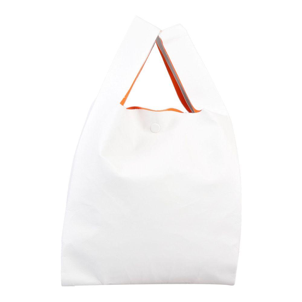 メゾン 35%OFF マルジェラ MAISON MARGIELA 低価格 レディース バッグ White handbag ハンドバッグ