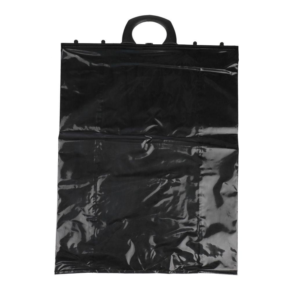 メゾン マルジェラ MM6 MAISON セール商品 MARGIELA handbag バッグ 新生活 ハンドバッグ Black レディース