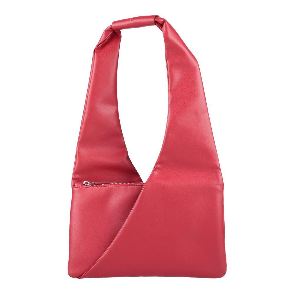 メゾン マルジェラ MM6 MAISON MARGIELA レディース ショルダーバッグ バッグ【shoulder bag】Red