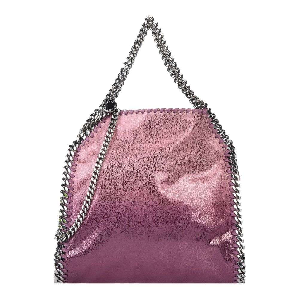 ステラ マッカートニー STELLA McCARTNEY レディース ハンドバッグ バッグ【handbag】Light purple