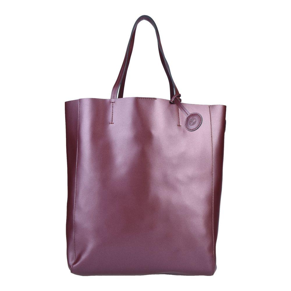 ティンバーランド TIMBERLAND レディース ハンドバッグ Deep 出色 purple 全品最安値に挑戦 バッグ handbag