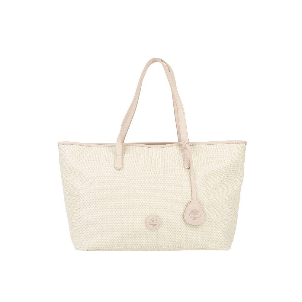 お得クーポン発行中 ティンバーランド TIMBERLAND レディース ハンドバッグ handbag 売れ筋 Ivory バッグ