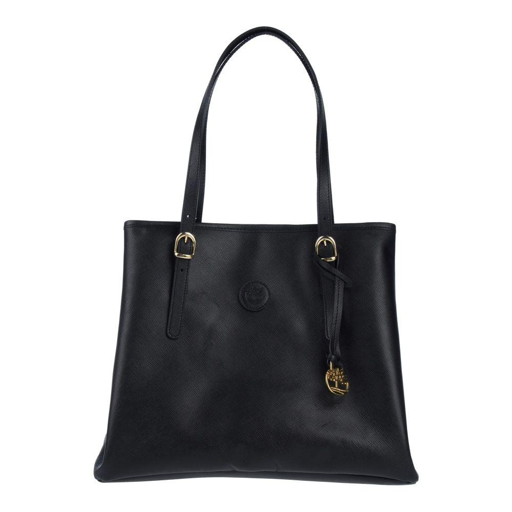 ティンバーランド TIMBERLAND レディース 捧呈 ハンドバッグ メーカー公式 バッグ Black handbag