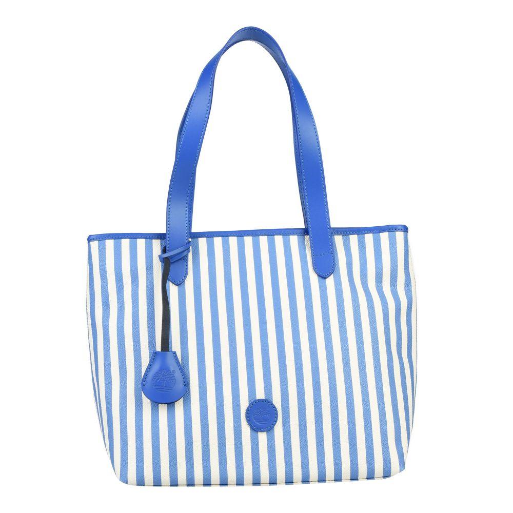 限定Special Price ティンバーランド TIMBERLAND 上品 レディース ハンドバッグ Blue handbag バッグ