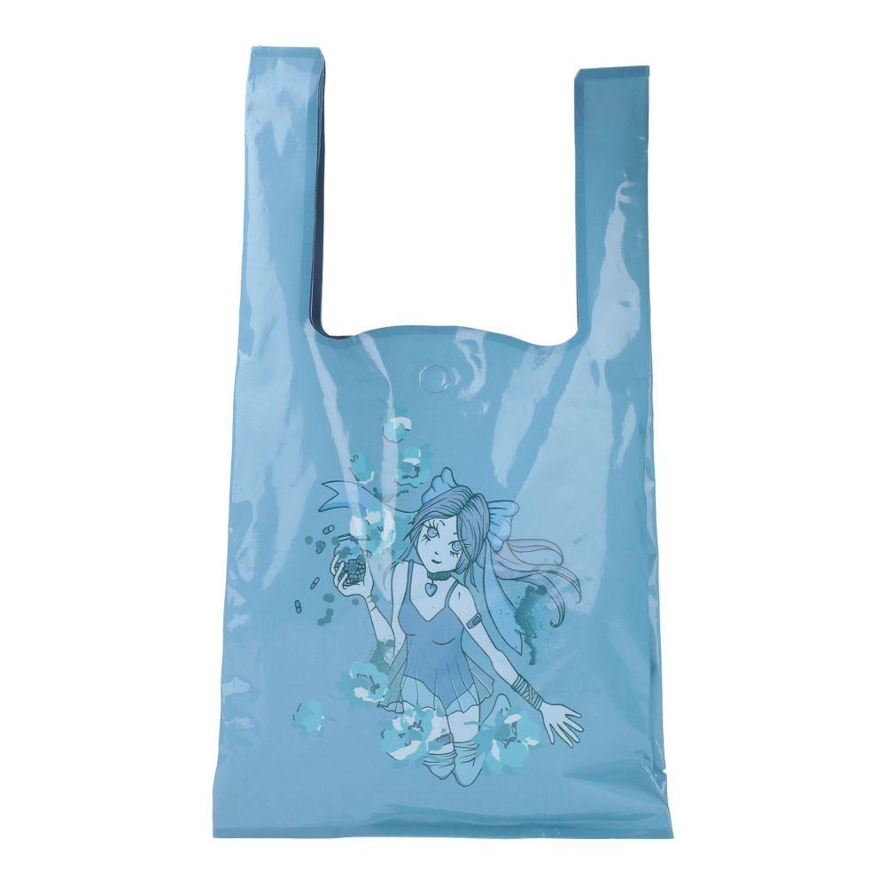 メゾン マルジェラ MAISON MARGIELA レディース ハンドバッグ バッグ【handbag】Azure